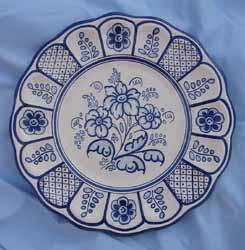 Platos y bandejas - Azulejos reina ...