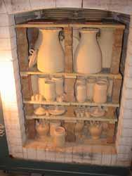 Como pintar ceramica al horno